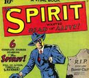 1944 Comic Debuts