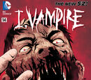 I, Vampire Vol 1 14