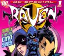 DC Special: Raven Vol 1