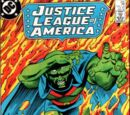 Justice League of America Vol 1 256