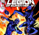 Legion of Super-Heroes Vol 6 13