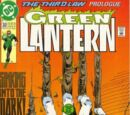Green Lantern Vol 3 32