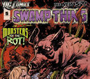 Swamp Thing Vol 5 5