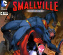 Smallville Season 11 Vol 1 4