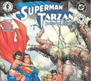 Superman/Tarzan: Sons of the Jungle Vol 1 3