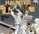 Haunted Tank Vol 1 1