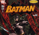 Batman Vol 1 704