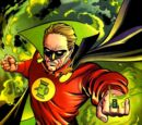 Alan Scott (New Earth)