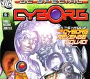 DC Special: Cyborg Vol 1 6