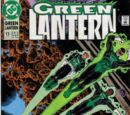 Green Lantern Vol 3 13