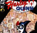 Harley Quinn Vol 1 28