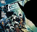 Justice League of America Vol 2 35