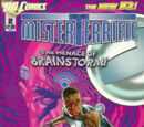Mister Terrific Vol 1 2