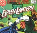 Green Lantern Corps Vol 1 206