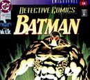 Detective Comics Vol 1 666
