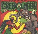 Green Lantern Vol 1 7