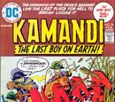 Kamandi Vol 1 26
