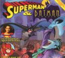 Superman &amp; Batman Magazine Vol 1 2