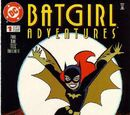 Batgirl (one-shots)/Covers
