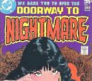 Doorway to Nightmare Vol 1 1