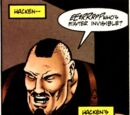 Hacken (New Earth)