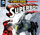 Superboy Vol 6 9