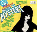 Elvira's House of Mystery Vol 1 9