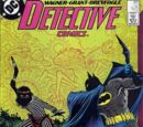 Detective Comics Vol 1 591