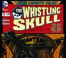 JSA Liberty Files: The Whistling Skull Vol 1 5