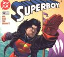 Superboy Vol 4 52