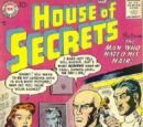 House of Secrets Vol 1 5