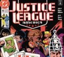 Justice League America Vol 1 43