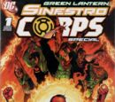 Green Lantern Sinestro Corps Special Vol 1 1