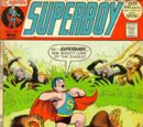 Superboy Vol 1 183