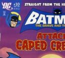 Batman: The Brave and The Bold Vol 1 10