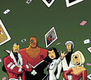 Royal Flush Gang (DCAU)