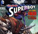 Superboy Vol 6 11