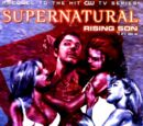 Supernatural: Rising Son Vol 1