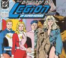 Legion of Super-Heroes Vol 4 8