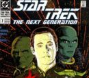Star Trek: The Next Generation Vol 2 7