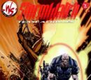 Stormwatch: Team Achilles Vol 1 2