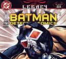 Detective Comics Vol 1 701