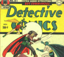 Detective Comics Vol 1 81