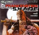Frankenstein, Agent of S.H.A.D.E. Vol 1 4