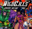 WildC.A.T.s Vol 1 0