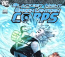 Green Lantern Corps Vol 2 46