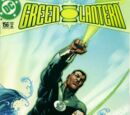 Green Lantern Vol 3 156