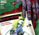 I, Zombie Vol 1 12