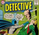 Detective Comics Vol 1 335