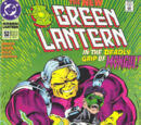 Green Lantern Vol 3 52